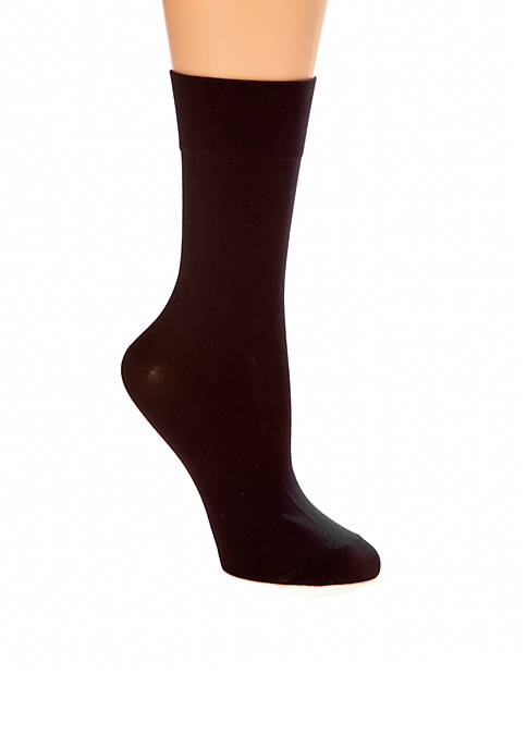 HUE® Ultrasmooth Socks