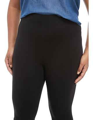 1e20072b62e81b HUE® Ultra Wide Waistband Leggings | belk