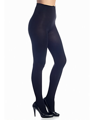2f1928ea118a3 HUE® Absolute Opaque Tights | belk
