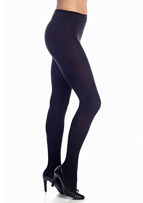 HUE® Thermo-Lux Opaque Tights