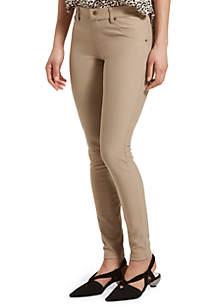 Plus Size Essential Denim Legging