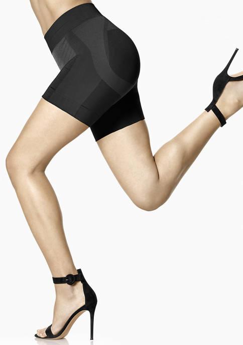 Womens Seamless Shaping Shorts