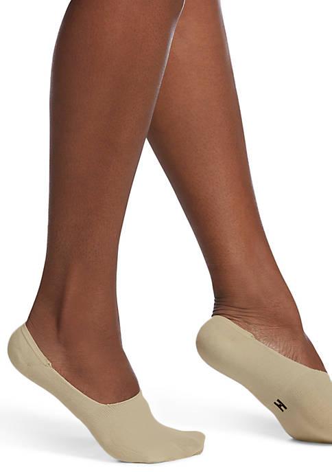 Sneaker Liner Socks - 2 Pack
