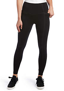 Hold It High Waist Cotton Leggings