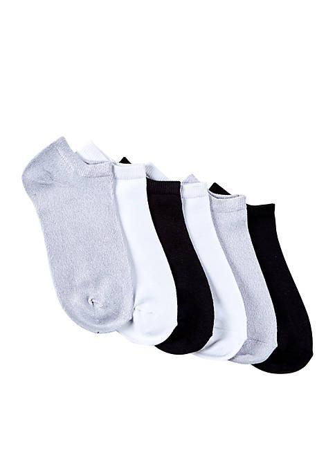 Set of 6 Super-Soft Sock Liners