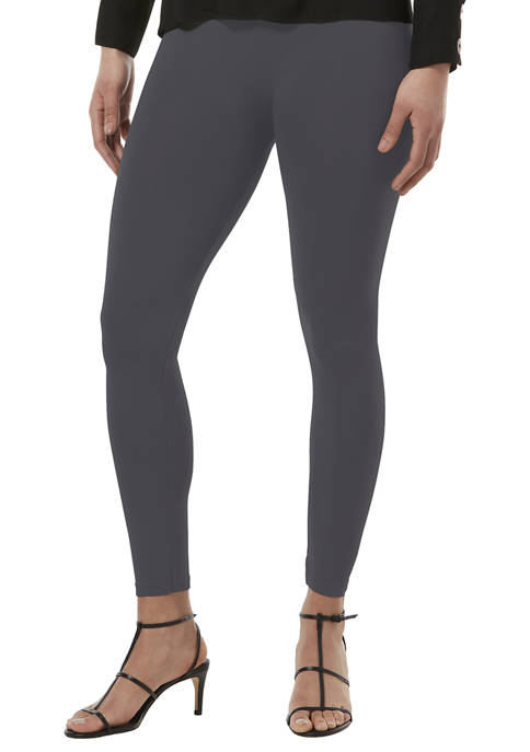 HUE® Brushed Seamless Leggings
