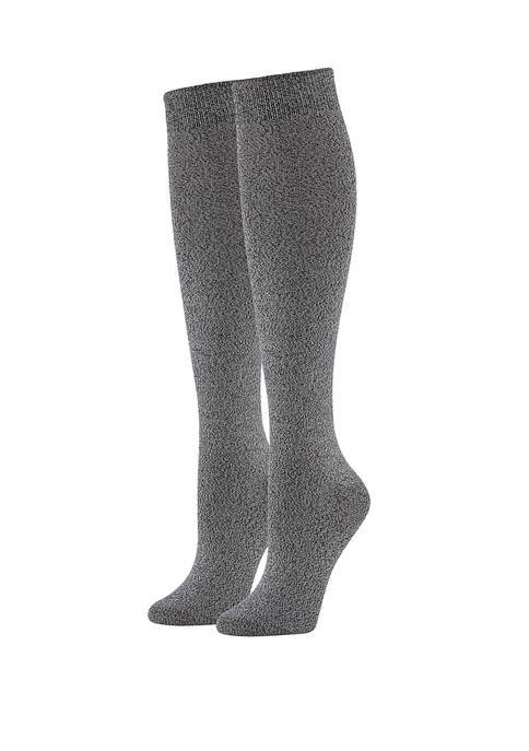 Womens Super Soft Knee Socks