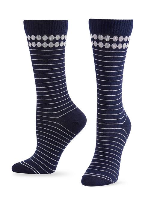 Compression Crew Socks