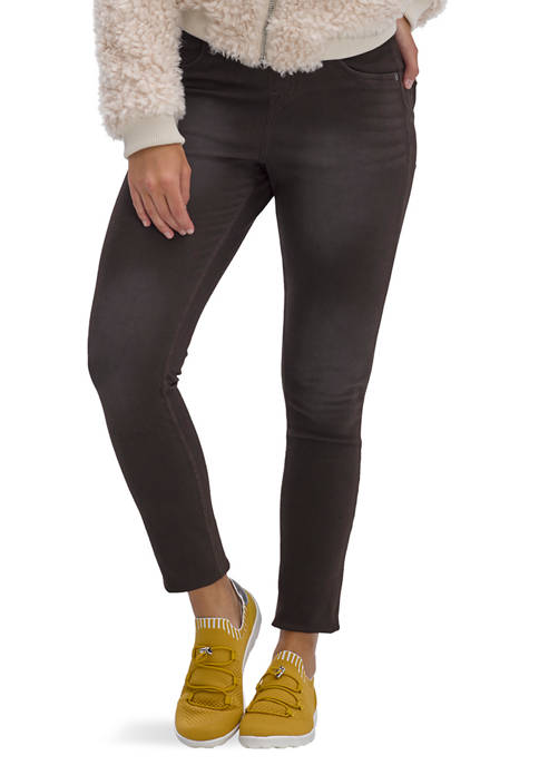 HUE® Ultra Soft Denim High Rise Leggings