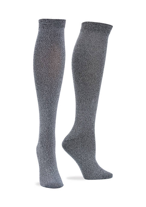 HUE® 2 Pack Knee Length Socks