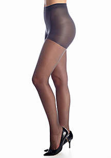 Matte Ultra Sheer Control Top Pantyhose