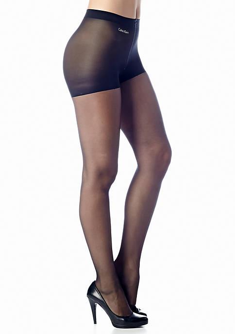 Infinite Sheer Control Top Pantyhose