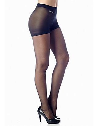 aa8448887 Calvin Klein. Calvin Klein Infinite Sheer Control Top Pantyhose