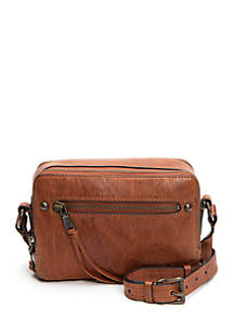 Melissa Camera Crossbody Bag