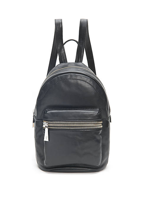 Frye Lena Zip Backpack