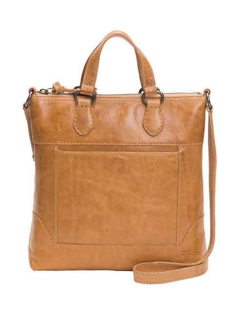 Melissa Small Tote Crossbody Bag