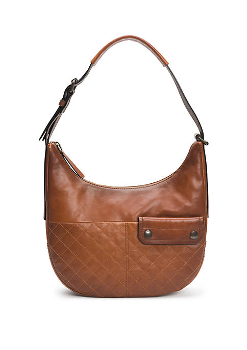 Frye Samantha Hobo Bag