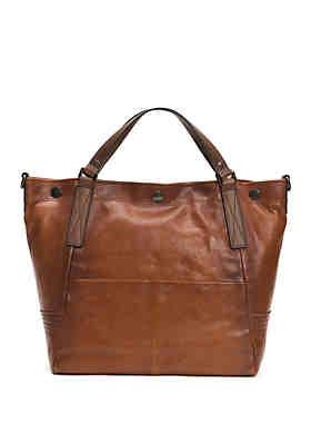 Frye Samantha Shoulder Bag