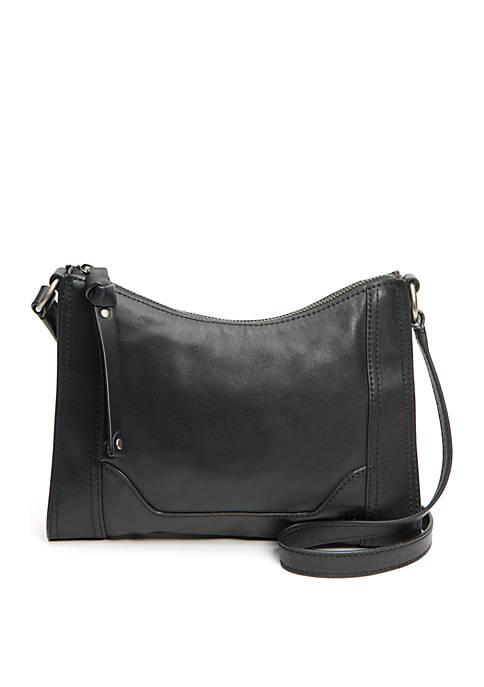 Frye Melissa Zip Crossbody Bag