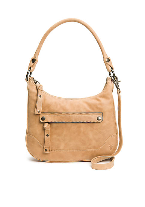 Frye Melissa Zip Small Hobo