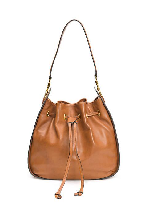 Frye Ilana Hobo Shoulder Bag