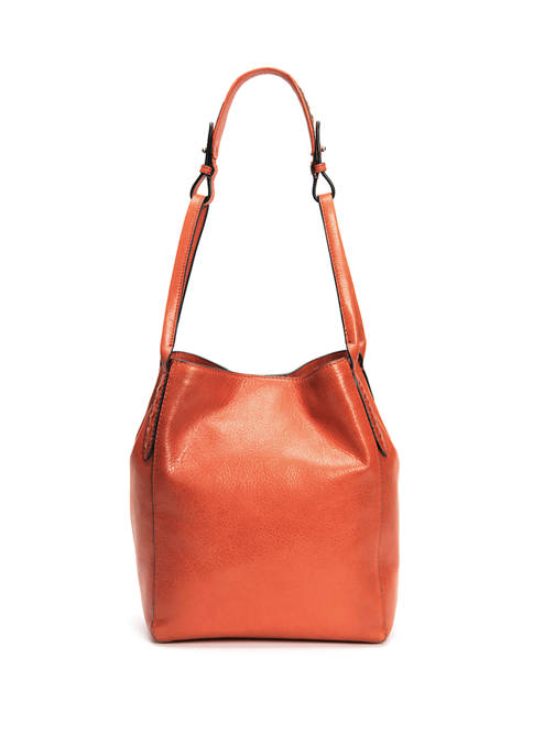 Frye Reed Hobo Bag