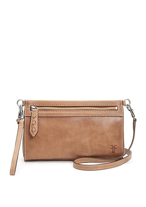 Reed Crossbody Bag
