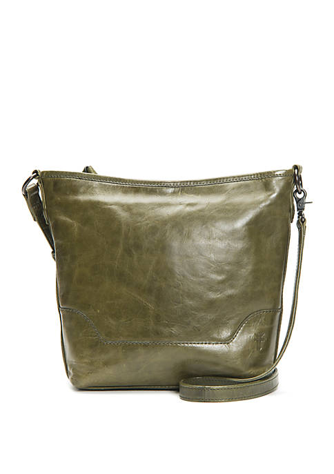Melissa Small Hobo Crossbody Bag
