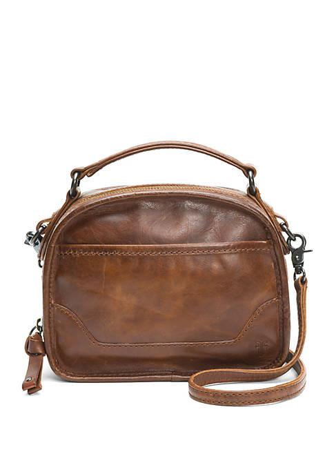 Melissa Top Handle Crossbody Bag