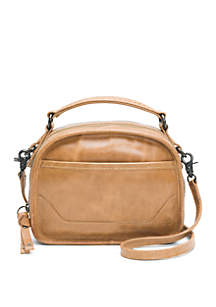 Frye Melissa Top Handle Crossbody Bag