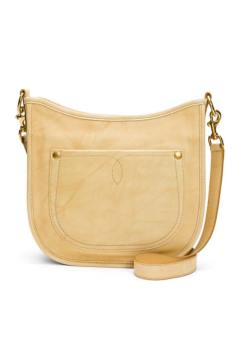 Frye Campus Rivet Crossbody