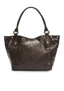 Frye Melissa Zip Crossbody Shoulder Bag