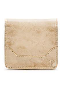 Frye Melissa Small Wallet