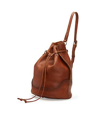 3ce624baccf Cara Bucket Backpack