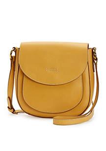 Frye Harness Saddle Bag