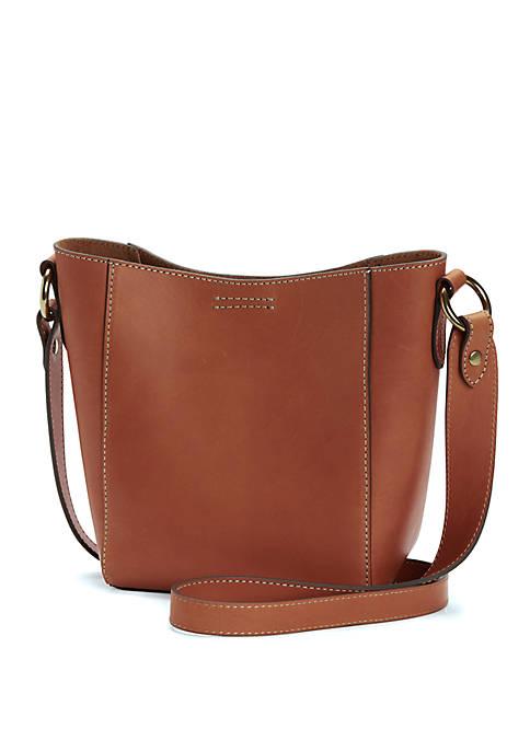 Frye Harness Crossbody Bucket Bag Belk