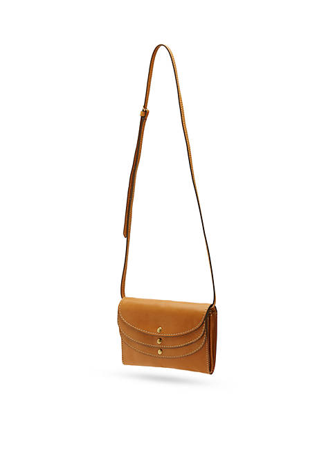 Frye Adeline Wallet Crossbody Bag