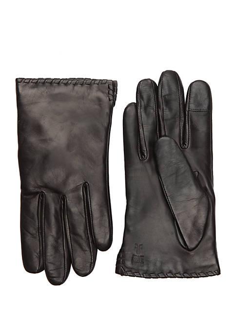 Nora Whip Stitch Gloves