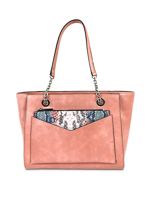 New Directions® Magnolia Tote