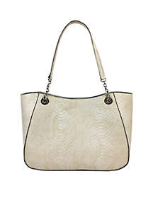 Layla Chain Shopper