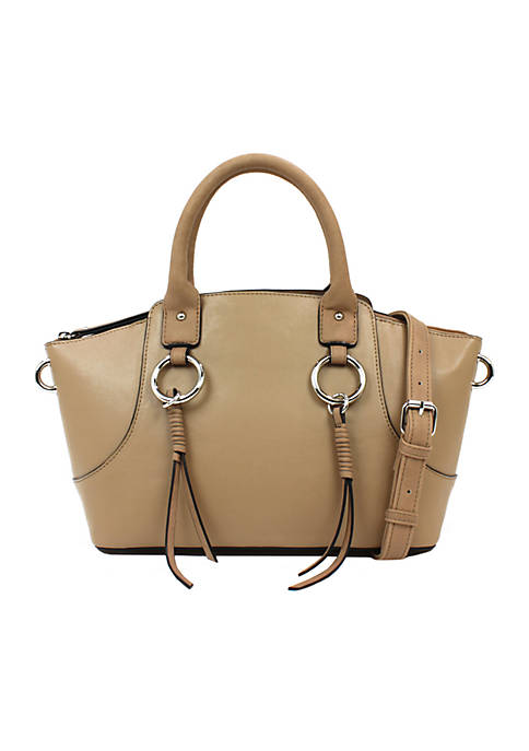 New Directions® Abby Medium Satchel