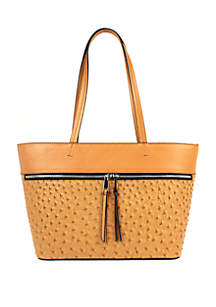 New Directions® Blaire Shopper Tote