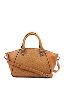 Kenzie Small Satchel
