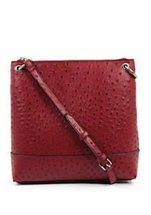 85b78410fc09 COACH Sutton Hobo Bag · New Directions® Eva Crossbody