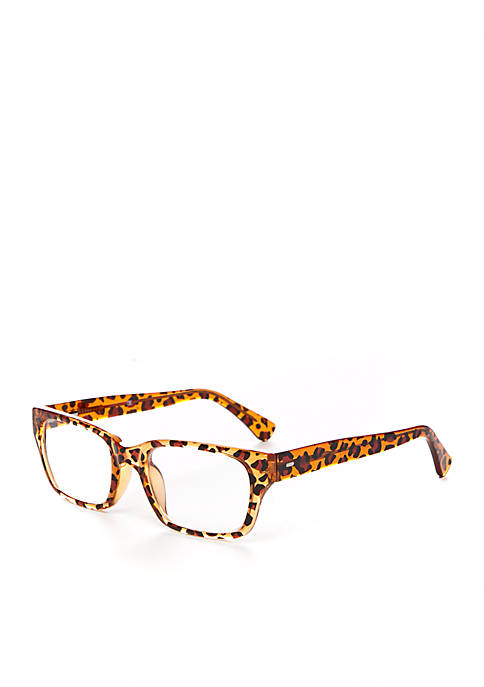 Animal Retro Readers