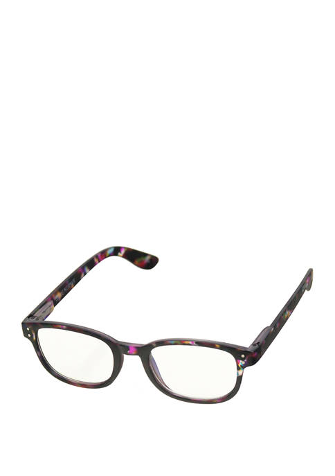 CMC by Corinne McCormack Rainbow Color Spex Reading