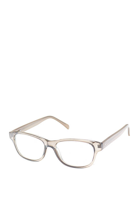 CMC by Corinne McCormack Zara Grey Reader Glasses