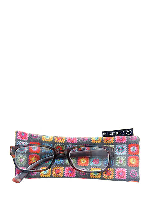 CMC by Corinne McCormack Breanne Reader Glasses with