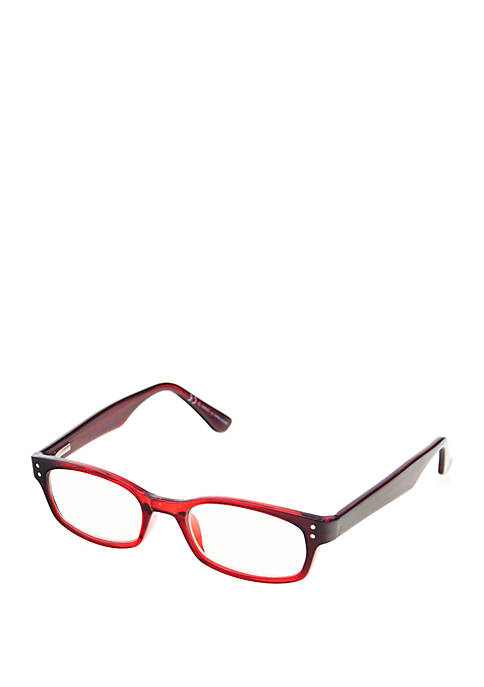 CMC by Corinne McCormack Channing Reading Glasses