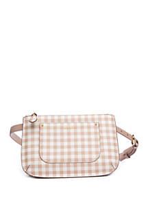 Lauren Ralph Lauren Belt Bag Pouch
